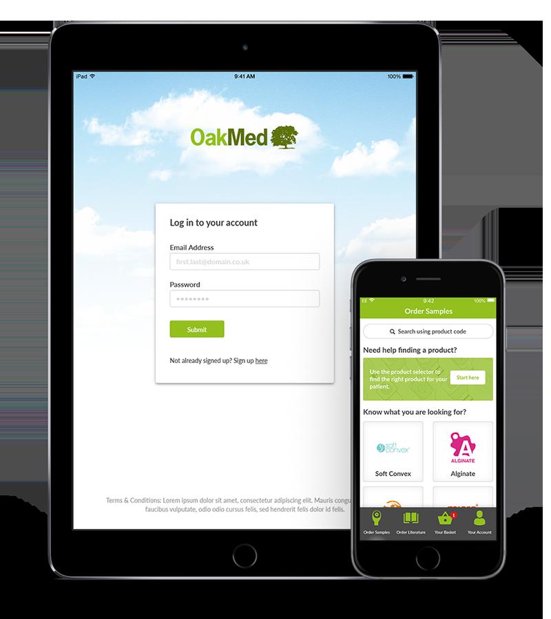 Oakmed Healthcare