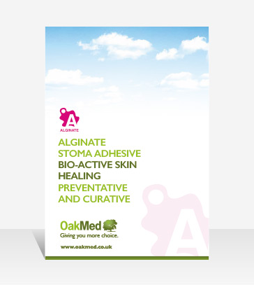 Alginate Product Booklet
