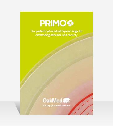 PRIMO Brochure