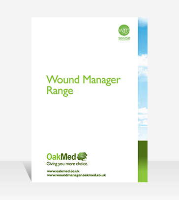 Wound Manager Range