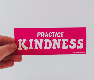 Here's how to get involved in World Kindness Day this year