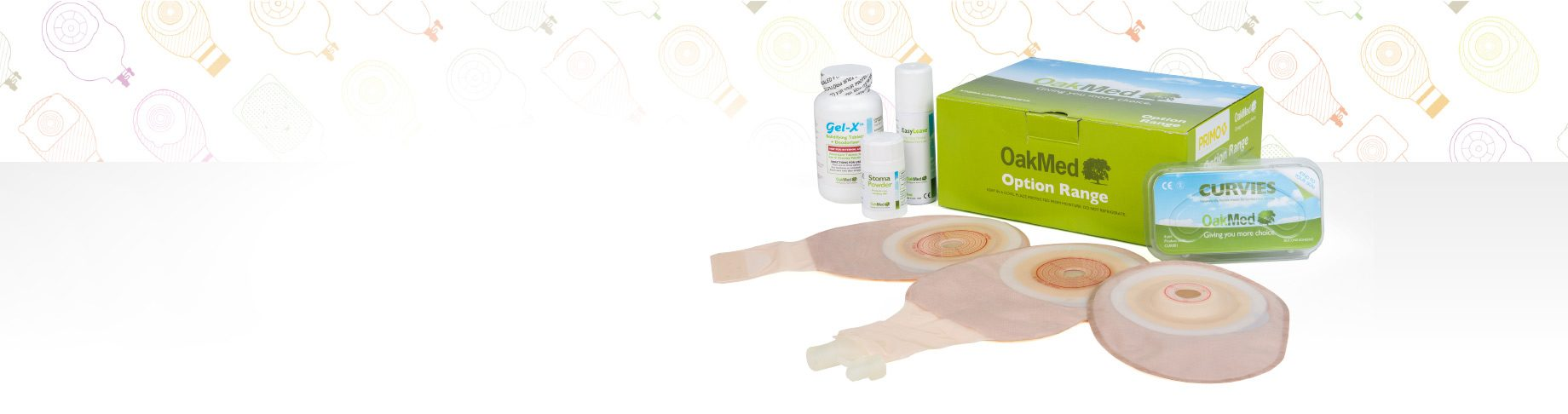 Oakmed products