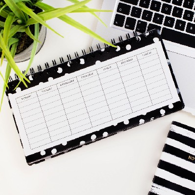 5 top tips ostomates - be more organised in 2019