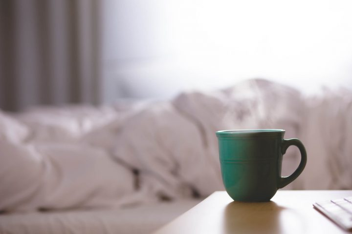 Dealing with a cold and flu when you have a stoma
