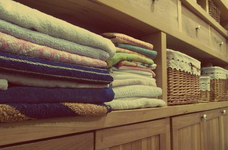 Getting Organised for the New Year – Useful Ways of Storing your Stoma Supplies