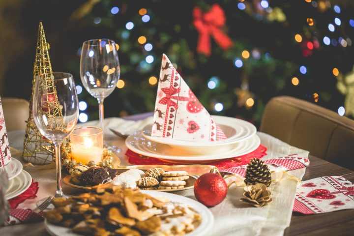 Enjoying the Festive Period as an Ostomate – managing your diet, alcohol intake and dealing with social events.